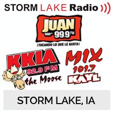 Storm Lake Radio Storm Lake, IA